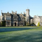 The Roxburghe Hotel and Golf Course - Scotland at it's finest 5