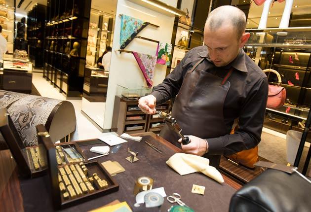Guci brings Florentine craftmanship to Malaysia