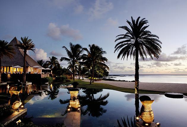 Reena Patel Visites Shanti Maurice - A Mauritian Oasis