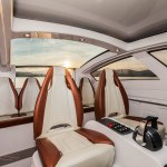The Revolver 44GT - A high performance yacht with supercar styling 8