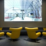 The Views Are Simply Stunning At The Pullman London St Pancras 6