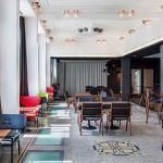 Reena Patel Visits the Newly Launched MGallery Molitor Luxury Parisian Hotel 6
