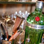 Luxurious Beverage Of The Month: Tanqueray No. TEN 11