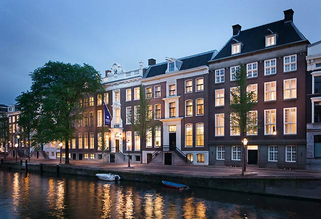 Living The Highlife In Amsterdam Part One - The Waldorf Astoria