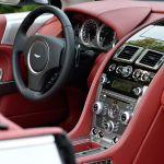 On Test: Aston Martin DB9 Volante 3