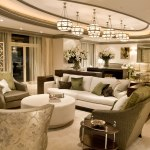 The Presidential Apartment In Dubai Created By Louis Henri – Part Two 3