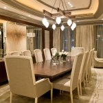 The Presidential Apartment In Dubai Created By Louis Henri – Part Two 6