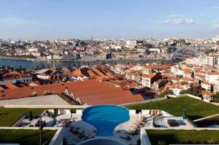 A Luxury Break In The European Destination Of The Year 2014 – Porto