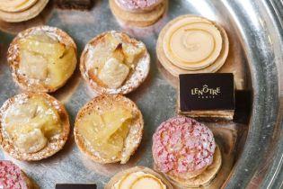 Luxurious Magazine Meets Malcolm Emery, Executive Chef For Sodexo Prestige 4