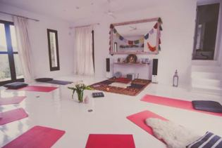 Meditating In Ibiza At The World's Third Most Magnetic Spot 3