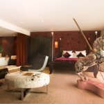 A Lap Of Luxury At Myhotel Brighton And A Spot of Dining In The North Laines 1