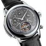 The unique Vacheron Constantin Maître Cabinotier Astronomica watch 1