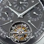 The unique Vacheron Constantin Maître Cabinotier Astronomica watch 3