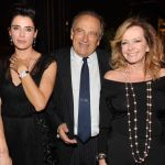 Chopard continues its commitment to a prestigous renovation project at Cinecittà 5
