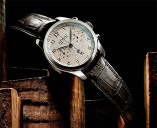 Luxurious Magazine Meets Giles English, Co-Founder Of The Bremont Watch Company 5