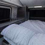 Horizon MCV set to revolutionize campervan industry with launch of luxury multi-concept Mercedes 3
