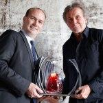 Luxurious Magazine Meets Benoît Fil, Martell's Cellar Master 12