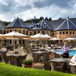 Sabi Phagura Enjoys The Delights of Pennyhill Park Hotel 1
