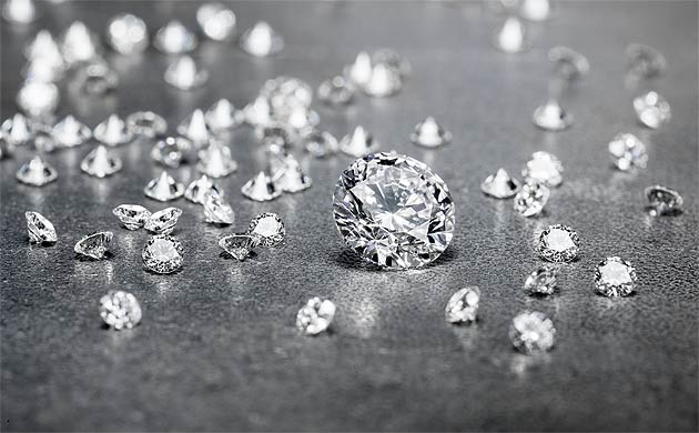 The Piaget Bridal Collection - The perfect complement to true love