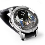 The magnificent Bird Repeater Openwork by Jaquet Droz 2