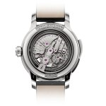 The magnificent Bird Repeater Openwork by Jaquet Droz 3