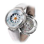 """The 14th Grand Prix d'Horlogerie de Genève """"Aiguille d'Or"""" is awarded to Breguet 3"""