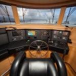 Opera star Andrea Bocelli recieves his Gamma 20 mini-superyacht 3