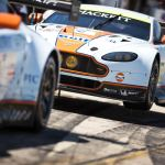Gulf powers Aston Martin Racing to two world titles and a record-breaking win 2