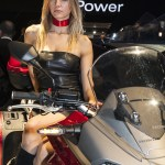 EICMA 2014 - Amazing motorcycles, beautiful people, a magnificent feast for the eyes 11
