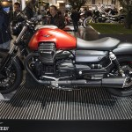 EICMA 2014 - Amazing motorcycles, beautiful people, a magnificent feast for the eyes 1