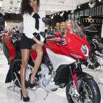 EICMA 2014 - Amazing motorcycles, beautiful people, a magnificent feast for the eyes 16