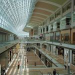 The Shoppes at Marina Bay Sands Singapore – A Shopping Experience Not Easily Forgotten 2