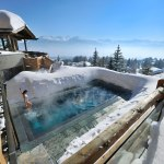 St Moritz Celebrates 150 Years of Winter Tourism 9