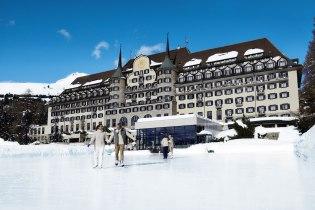 St Moritz Celebrates 150 Years of Winter Tourism 4