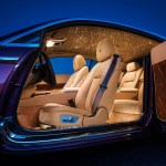 The Rolls-Royce Wraith to receive the Popular Science Magazine's 2014 Best Of What's New Award 2