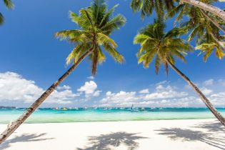 Boracay remains a relatively undiscovered idyll in south-east Asia