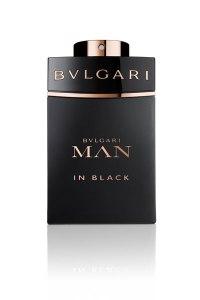 Three essential ingredients make Bvlgari Man in Black unique