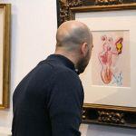 Montegrappa Salvador Dalí Surrealista Pens Exhibited At Opera Gallery In Dubai 6