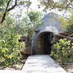 Places to visit in 2015: The Zulu Camp Spa at Shambala 6