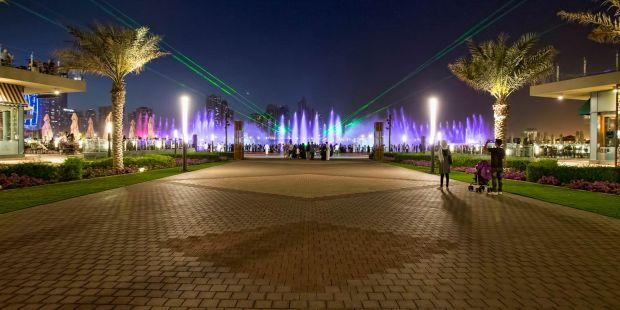 Jamie Ndah Discovers The Luxury Of Sharjah 8