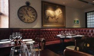 Mandeville Hotel's Reform Social & Grill