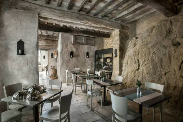 Monteverdi Tuscany announces the launch of a Cooking Academy