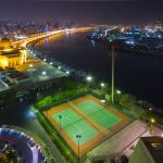 Jamie Ndah Discovers The Luxury Of Sharjah 13