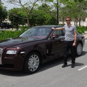 Rolls-Royce Motor Cars - Our highlights from a spectacular 2014 18