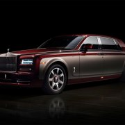 Rolls-Royce Motor Cars - Our highlights from a spectacular 2014 19