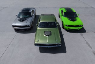 Dodge continues to build on the Scat Pack legacy