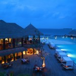 Coco Collection Presents 'Savour 2015' at Coco Bodu Hithi 2