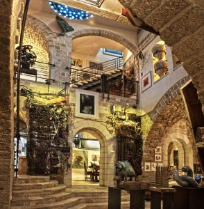 The Insider Experience of the David InterContinental Tel Aviv