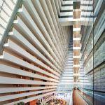 Luxurious Magazine samples some Singaporean luxury at tri-tower Marina Bay Sands 8