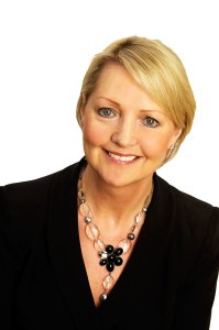 Shirley Humphrey, Director Of Harrods Estates